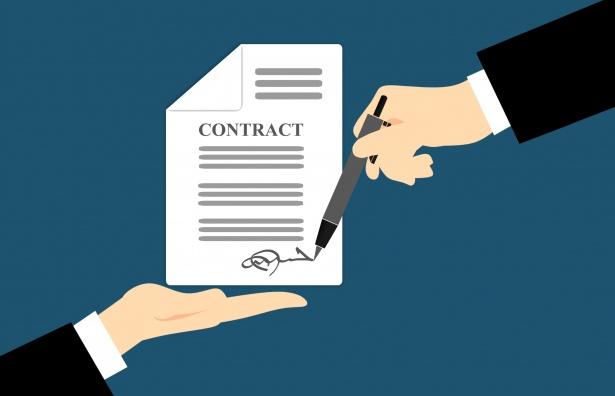 Firma Electrónica de Contratos